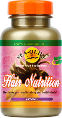 jual sea quill hair nutrition with anti dht toko suplemen